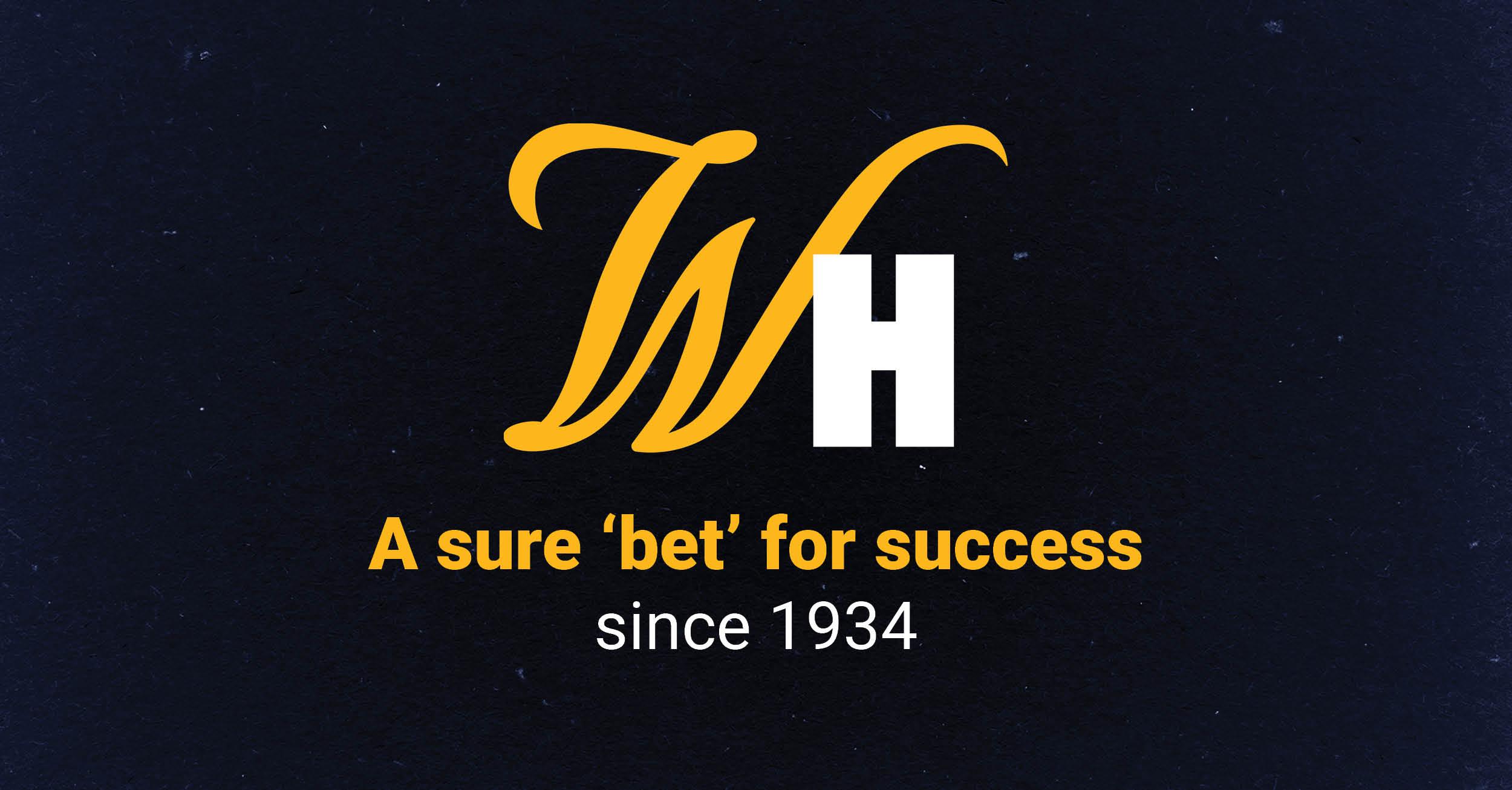 william hill oaks betting